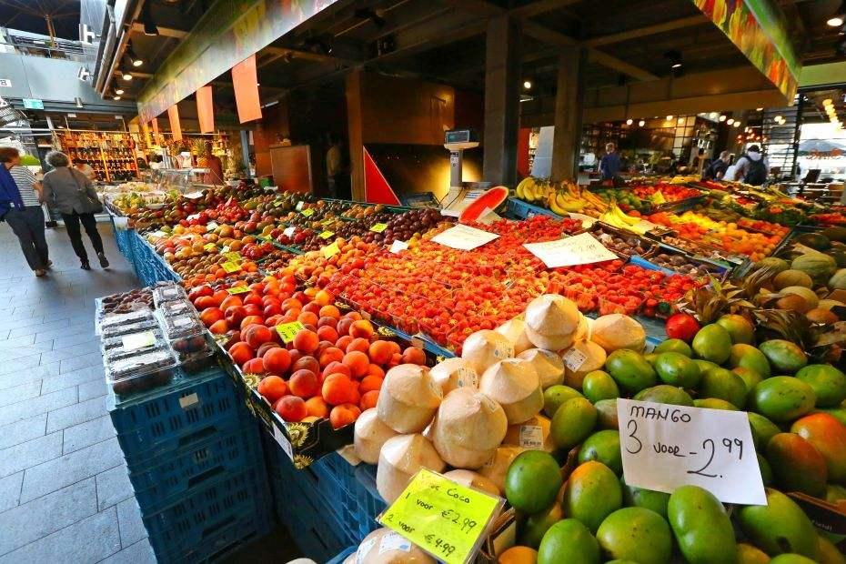 同是菜场,为什么生鲜超市和农贸市场却是天壤之别!