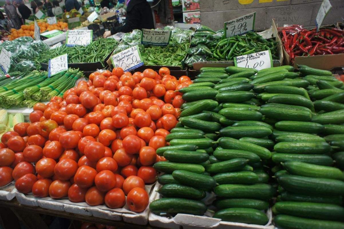 关于我国农贸市场发展的调查与思考