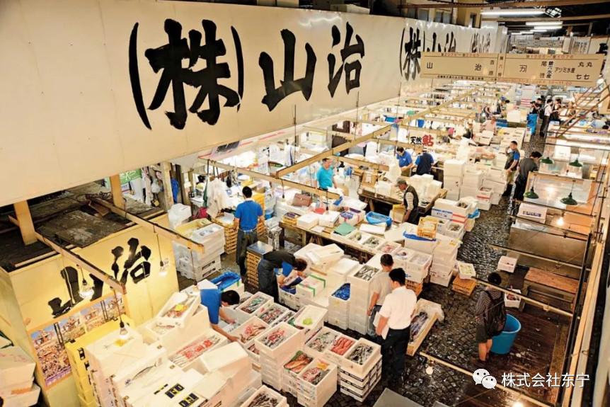 """日本3大菜市场,改变你对菜市场""""脏乱差""""的看法"""