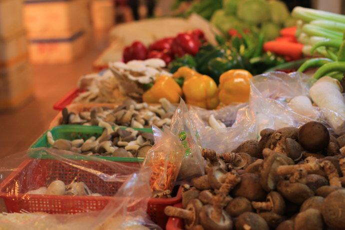什么样的农贸市场是未来的主流?