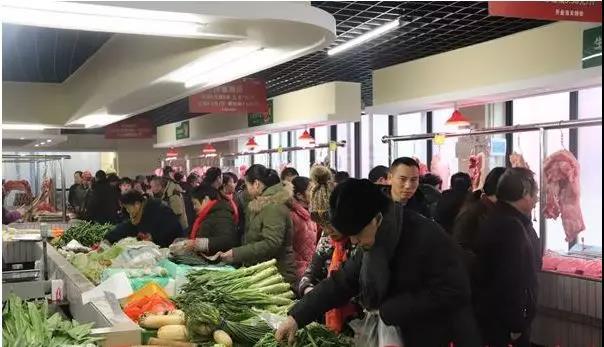 互联网瞄上了蔬菜市场,消费者可不一定买账!