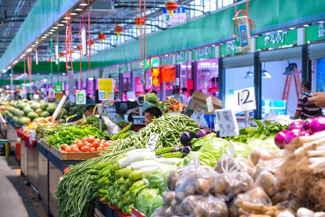 疫情给农贸市场改造带来的是机遇,还是挑战?