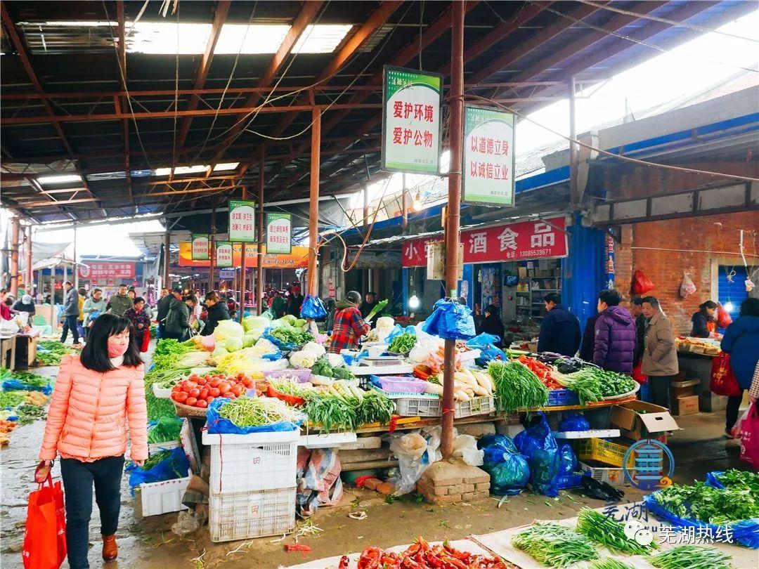 农贸市场行业为何没有知名品牌