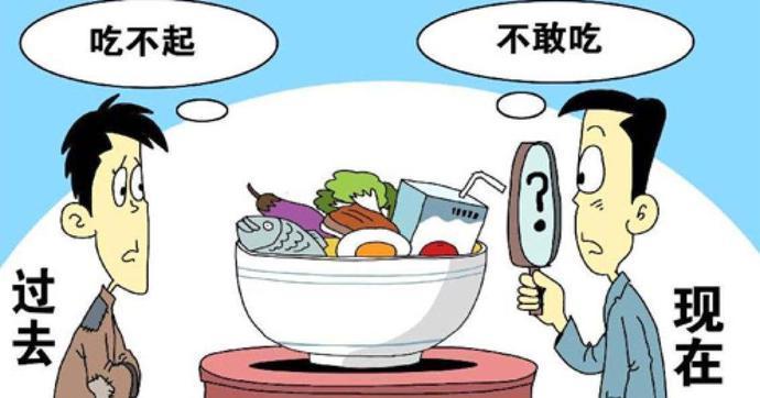 武汉疫情后,对农贸市场的食品安全监管引起的思考
