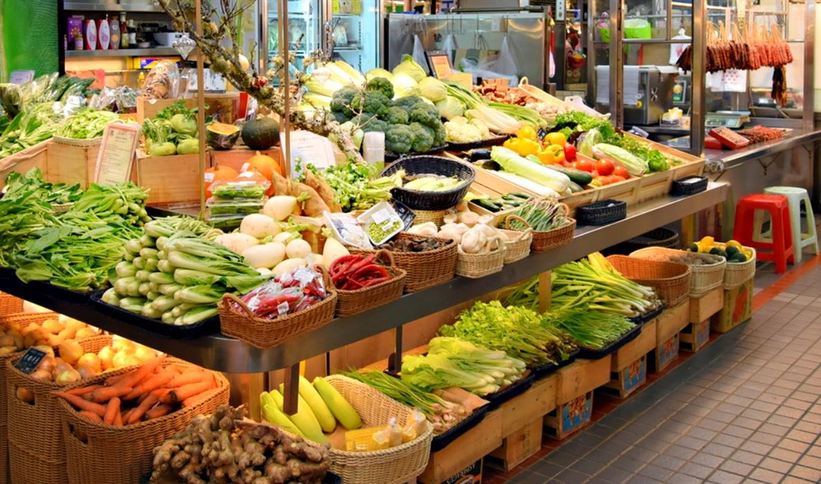 武汉疫情过后,农贸市场改造新机遇