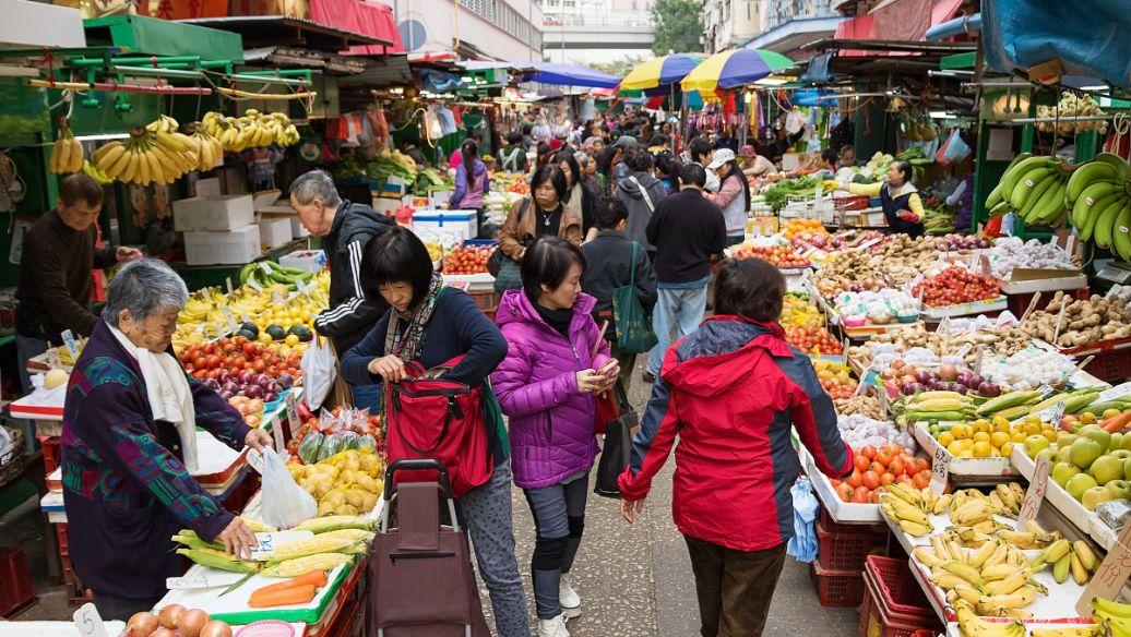 宿迁市农贸市场整治与管理主要经验做法