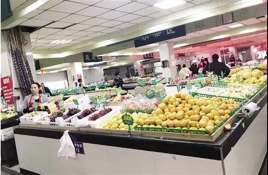 农贸市场超市化,是不是消费升级的方向?