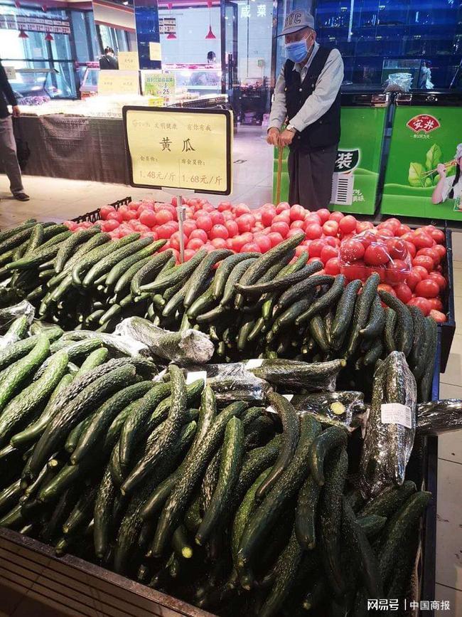 社区生鲜店与传统农贸市场PK,消费者更认可谁?