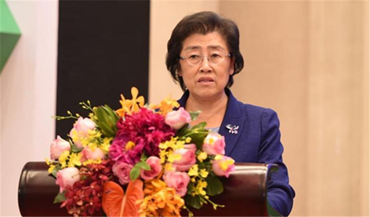 张玉香:强化农产品批发市场功能,提升农产品供应链水平