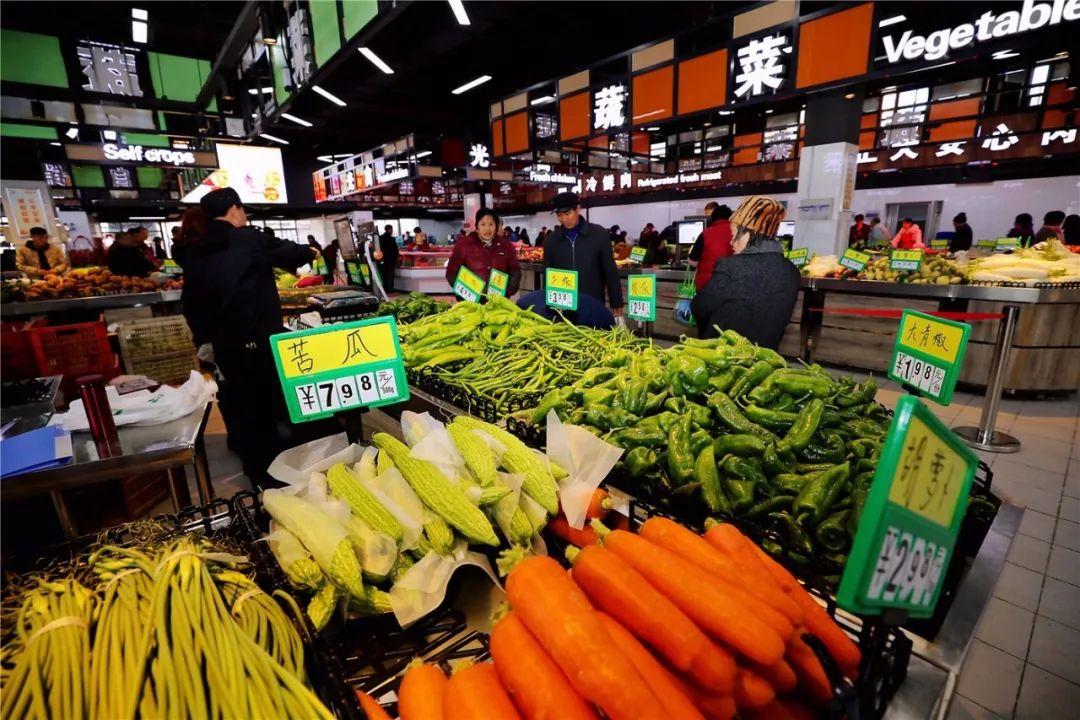 双流民众有福啦,成都双流区农贸市场改造升级即将全面启动!